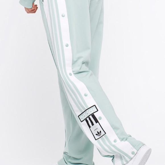 Adidas originals Adicolor SnapBack track pants 67a6a9dbd57